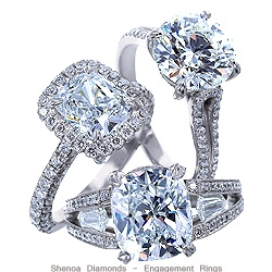 perfect engagement rings